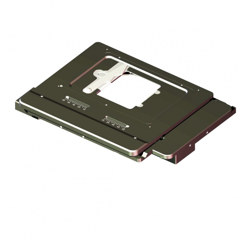 BioPrecision3 显微镜移动平台