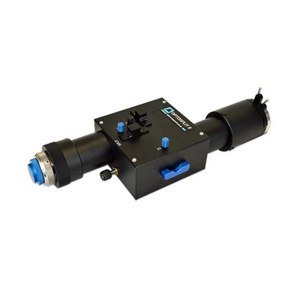 显微镜成像分离器