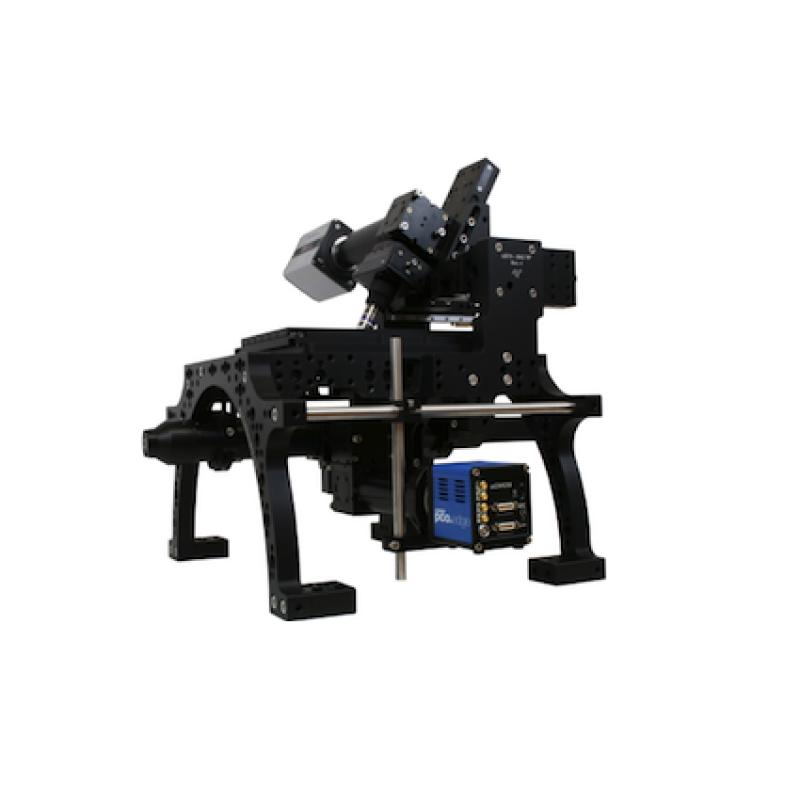 斜面单层光照明显微镜(OSPIM)