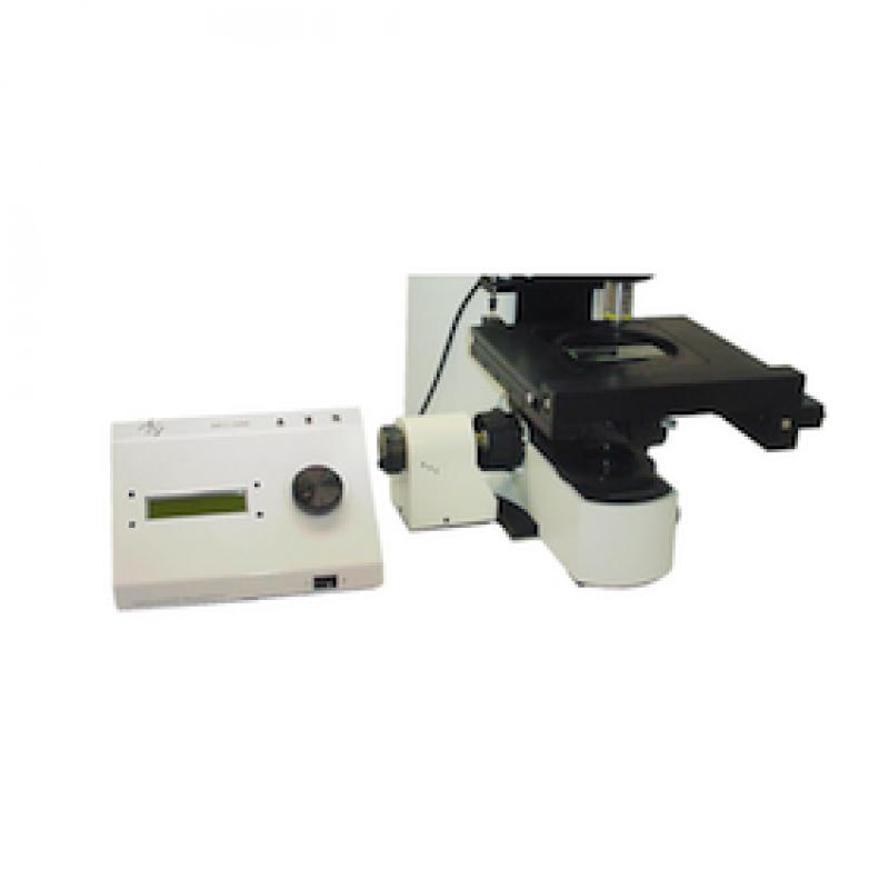Autofocus 自动聚焦系统