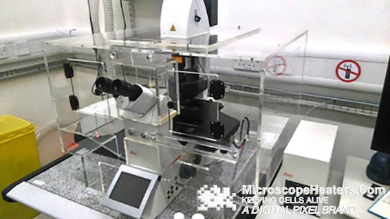 显微镜培养系统